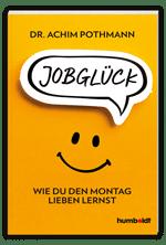 cover Buch Jobglueck
